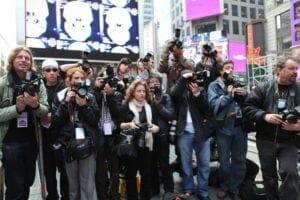 Paparazzis animaliers